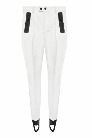 Stirrup trousers od Dsquared2